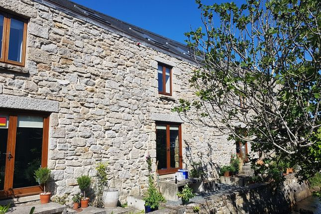 Thumbnail Terraced house to rent in Tolcarne Stores, Creeping Lane, Newlyn