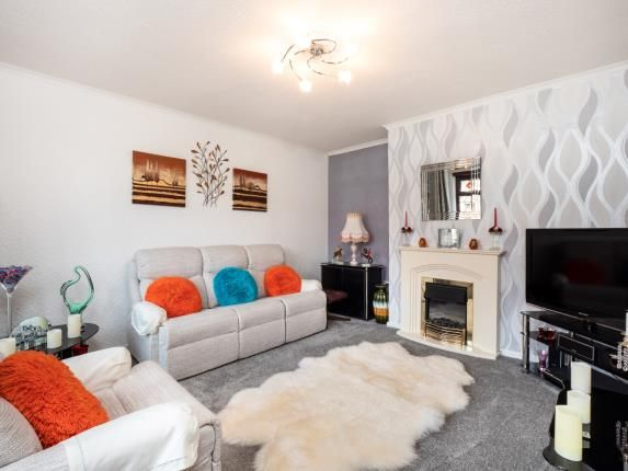 Lounge of Grosvenor Drive, Worsley, Manchester, Greater Manchester M28
