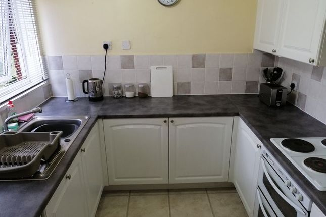 Photo 17 of 18 Jesson Court, Jesson Road, Walsall WS1