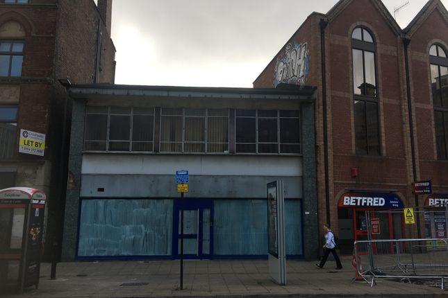 Thumbnail Retail premises to let in Fitzalan Square, Sheffield