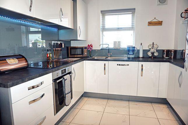 Kitchen/Diner of Richmond Lane, Kingswood HU7
