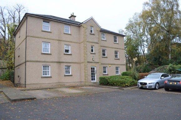 Thumbnail Flat to rent in Polmont, Falkirk