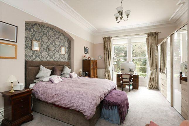 Master Bedroom of St. Johns Road, Clifton, Bristol BS8