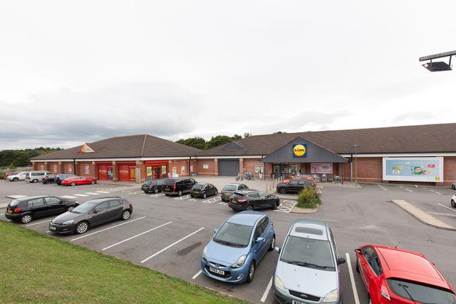 Thumbnail Retail premises for sale in Essington Way, Peterlee