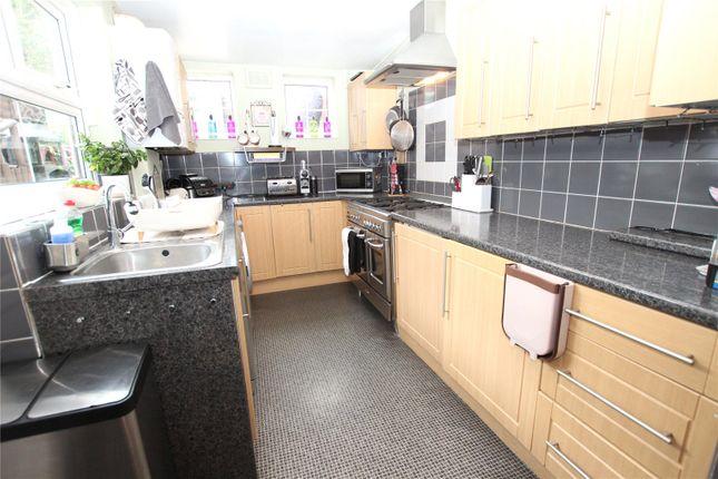 Kitchen of Alabama Street, Plumstead Common, London SE18