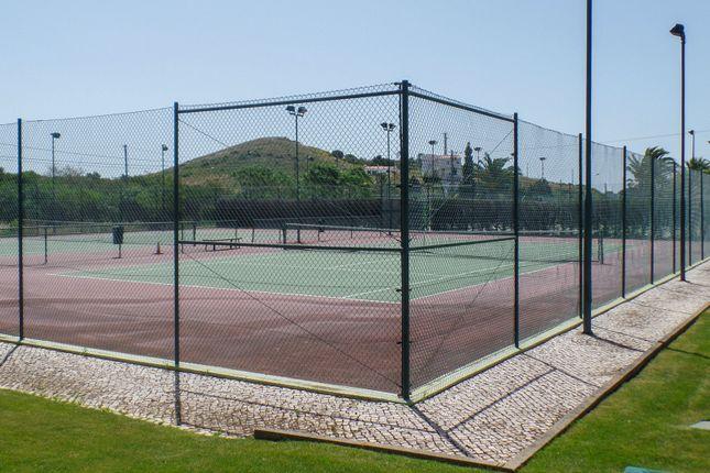 Tennis of Budens, Vila Do Bispo, Portugal