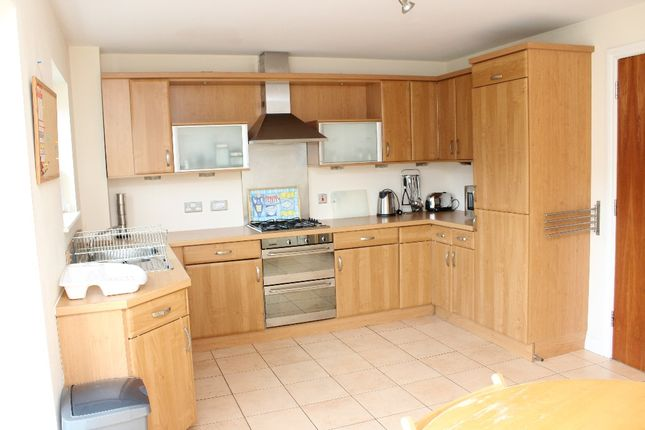 3 bedroom town house for sale in Pilrig Heights, Ferry Road, Edinburgh