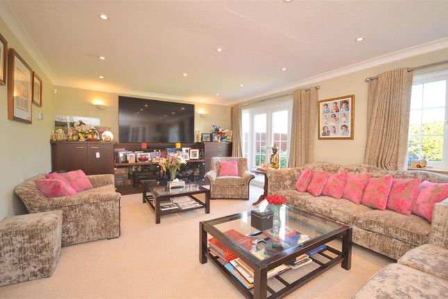 Living Room of High Beeches, Banstead SM7