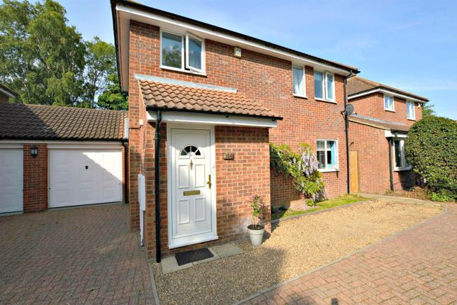 Thumbnail Link-detached house for sale in Berechurch Hall Road, Colchester