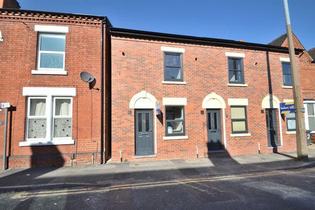 Thumbnail End terrace house for sale in Salisbury Street, Long Eaton, Nottingham