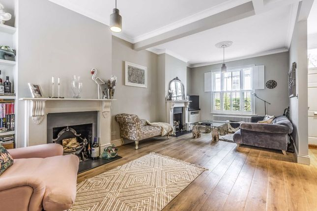 Thumbnail Terraced house to rent in Trevelyan Road, Tooting