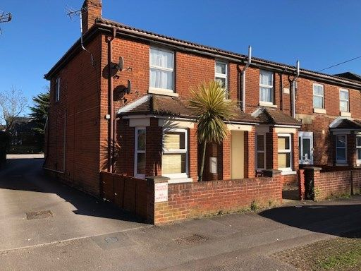 Thumbnail Flat for sale in Milford House, Southampton, Hampshire