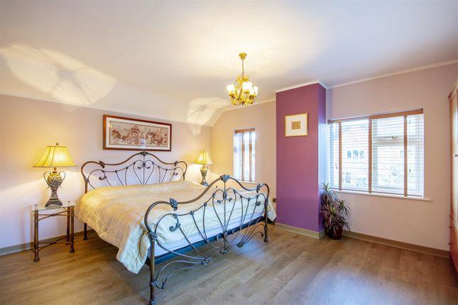 Bedroom 1 of Barrons Court, Elvaston, Thulston DE72