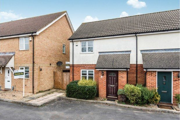 Thumbnail Property to rent in Cardwells Keep, Guildford
