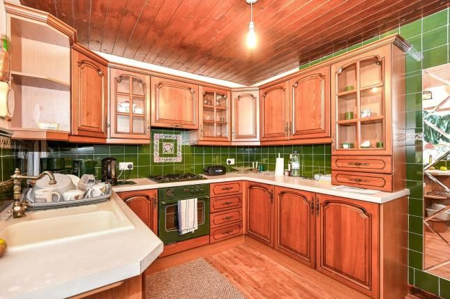 Kitchen of Bleak Hill Road, Erdington, Birmingham, West Midlands B23