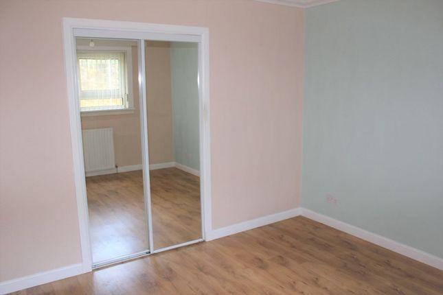 Bedroom of Parker Place, Kilsyth G65