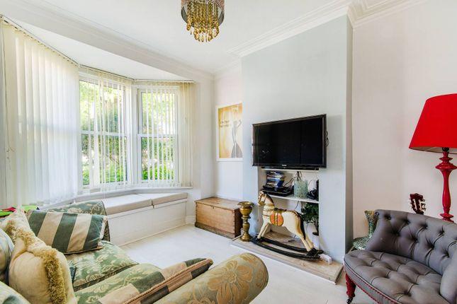 Thumbnail Terraced house to rent in Butler Road, West Harrow, Harrow