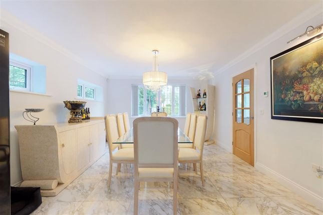 Dining Room  (2) of De Mauley Road, Canford Cliffs, Poole BH13