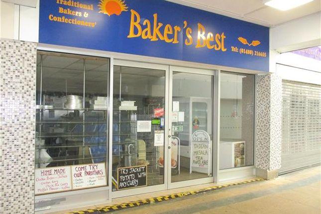 Thumbnail Retail premises to let in Unit 18 Church Arcade, Bedford