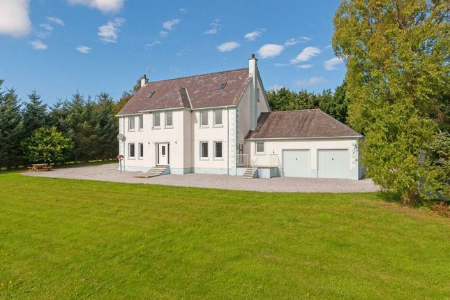 Thumbnail Detached house for sale in Inchcoonans Farm House, Errol