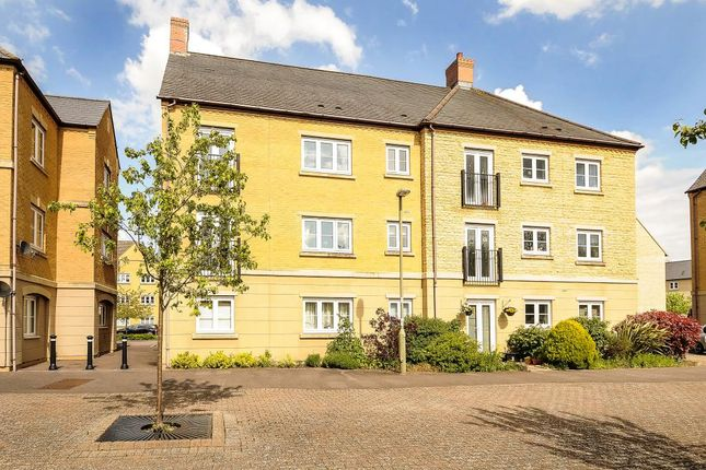 Thumbnail Flat to rent in Priory Mill Lane, Witney