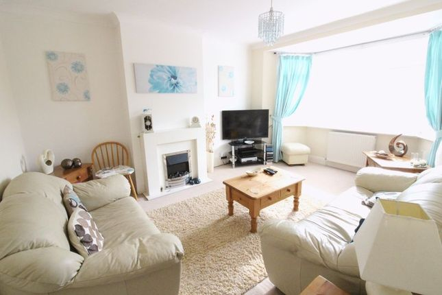 Thumbnail Flat to rent in Magdalen Road, Portsmouth