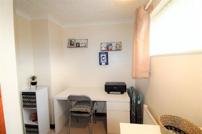 Bedroom 3 of White Sedge, King's Lynn PE30