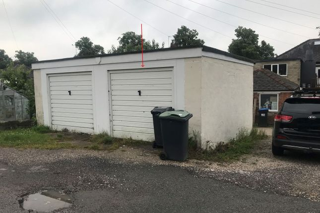 Thumbnail Parking/garage to rent in Hall Dale Lane, Hallmoor Road, Darley Dale, Matlock