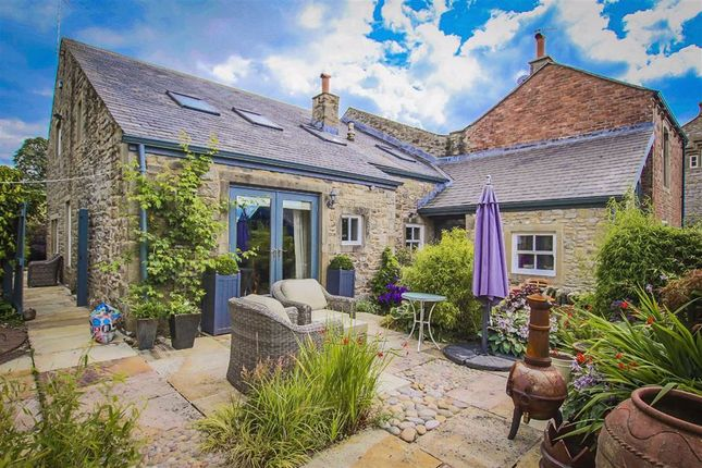 Thumbnail Barn conversion for sale in Horton Grange Barn, Horton, Skipton, North Yorkshire