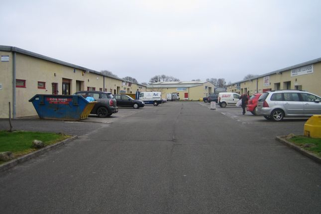 Thumbnail Light industrial to let in Unit 3 Prideaux Close, Saltash