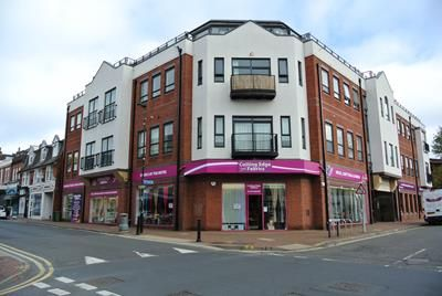 Thumbnail Retail premises to let in 9 High Street, Camberley, Surrey