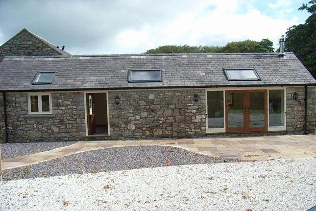 Thumbnail Property to rent in Hafod Road, Gwernymynydd, Mold
