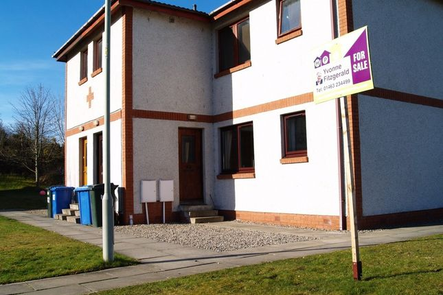 Thumbnail Property for sale in Murray Terrace, Smithton, Inverness