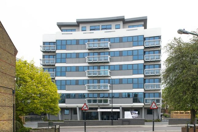 Thumbnail Flat to rent in Station Road, Sidcup