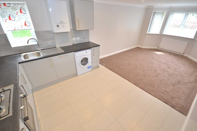 Thumbnail Flat to rent in Cotehouse, Wokingham Road, Earley, Reading, Berkshire