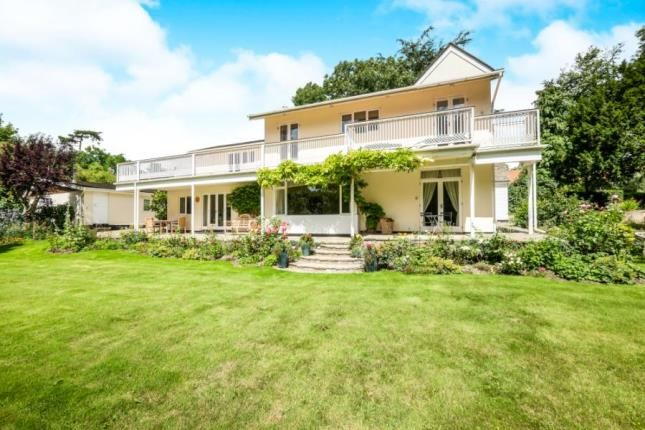 Thumbnail Detached house for sale in Geldeston, Beccles, Norfolk