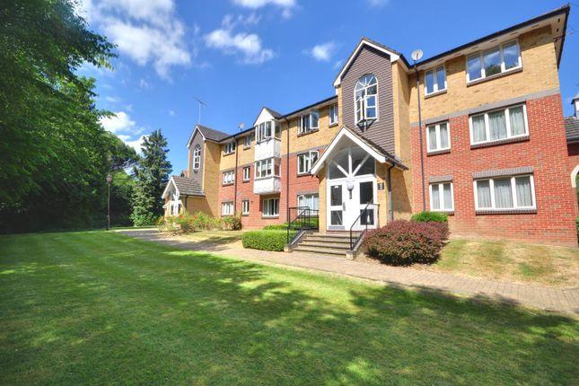 Cherry Court, Uxbridge Road, Pinner, Middlesex HA5