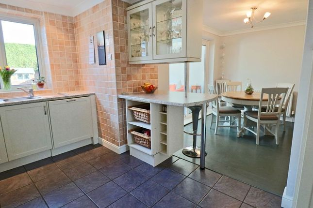 Kitchen/Dining of Victoria Road, Bingham, Nottingham NG13