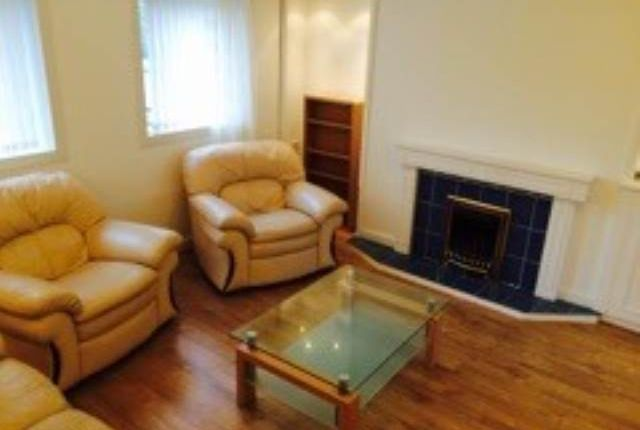 Thumbnail 3 bed detached house to rent in Fauldsgate, Kincorth, Aberdeen
