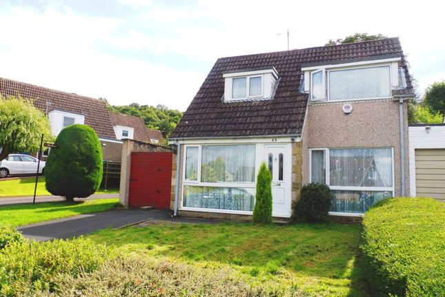 3 bed semi-detached house for sale in Moorhead Crescent, Shipley