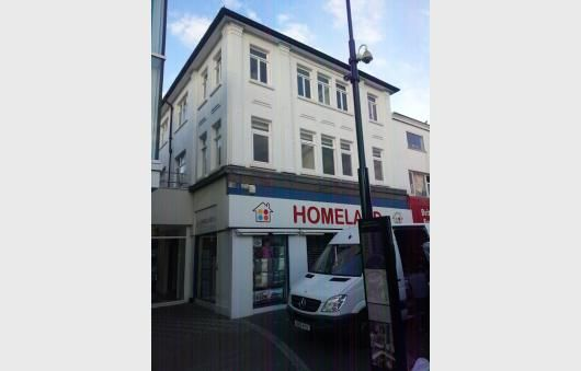 Thumbnail Office to let in 223-225 High Street, West Bromwich