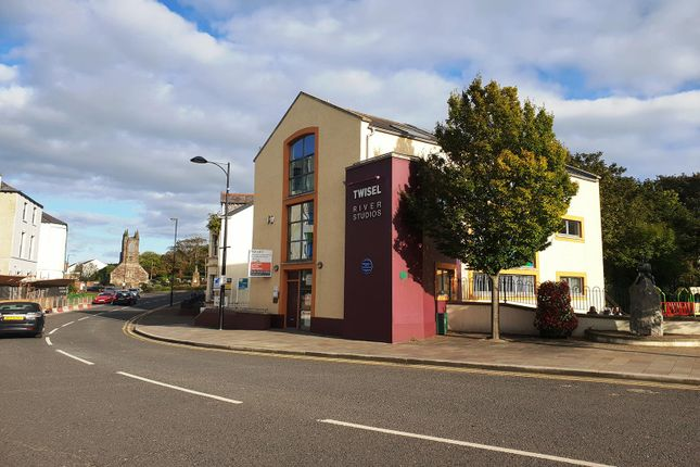 Thumbnail Office to let in Twisel River Studios, 18 High Street, Holywood, County Down