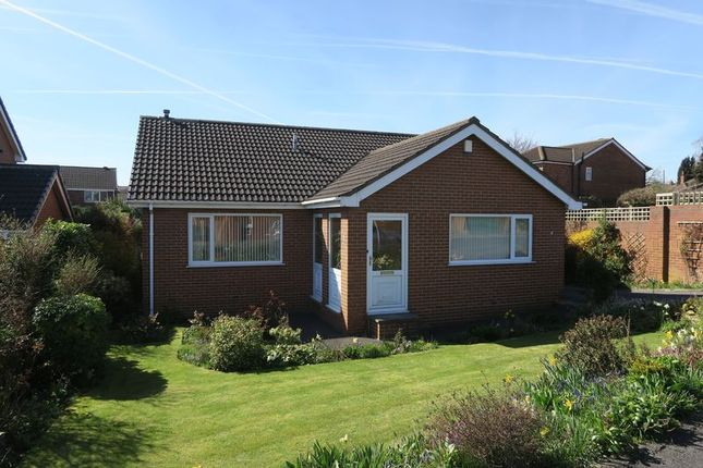 3 bed detached bungalow for sale in Upper Green Way, Tingley, Wakefield
