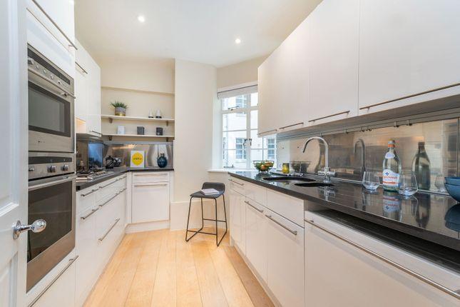 Kitchen of Kensington High Street, Kensington, London W8