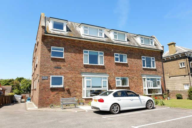 Thumbnail Flat for sale in Marine Road, Walmer, Deal