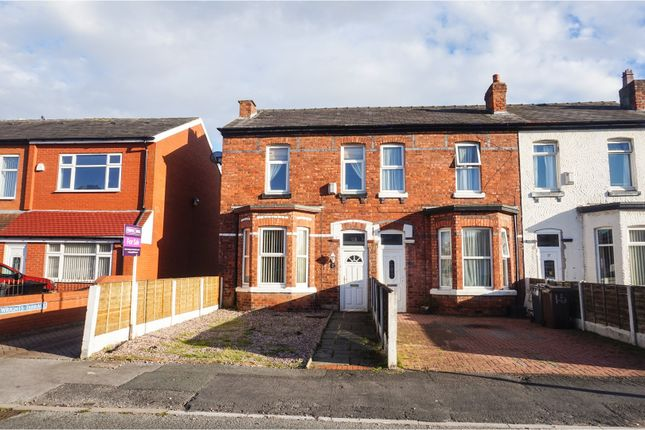 Semi-detached house for sale in Compton Road, Southport