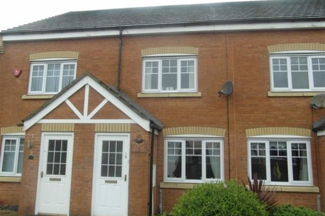 Thumbnail Mews house to rent in Appleby Close, Darlington