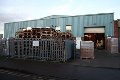 Thumbnail Light industrial for sale in Units 1-3, Meadow Road, Reading, Berkshire