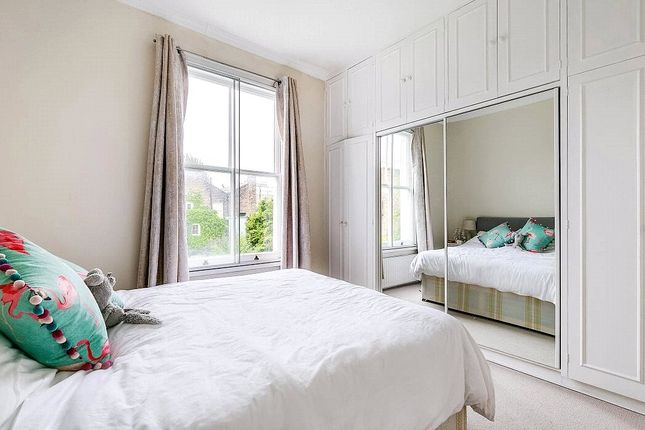 Bedroom of Hollywood Road, Chelsea, London SW10