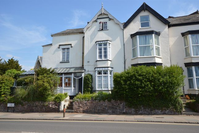 Thumbnail Semi-detached house for sale in New North Road, Exeter